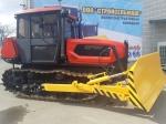 Бульдозер ДТ-75 новый