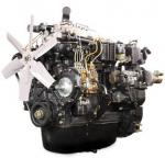 Двигатель дизельный СМД-20Т.04